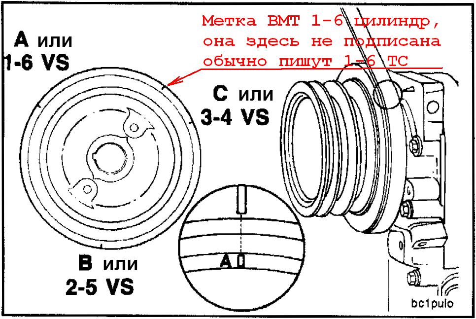 Регулировка клапанов камминз 28 своими руками 25